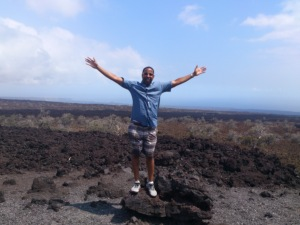 Pulling the car over to climb a rock & scream at the top of your lungs is a must.