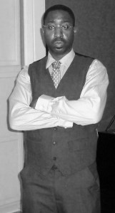 My corporate alter-ego