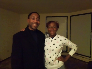Me and Patterson Sister #5