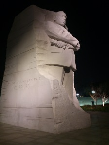 Images from my first visit to the King Memorial in 2012.